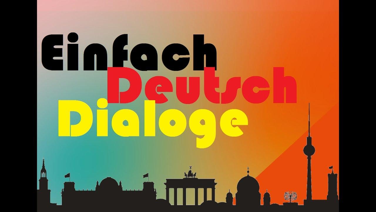 Deutsch lernen durch h ren 144 5 beliebte deutsche dialoge german akademie - Durch wande horen app ...