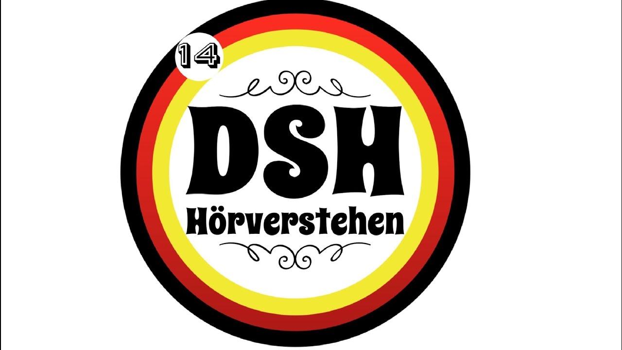 Deutsch lernen durch h ren 210 dsh pr fung zum h rverstehen homo sapiens german akademie - Durch wande horen app ...