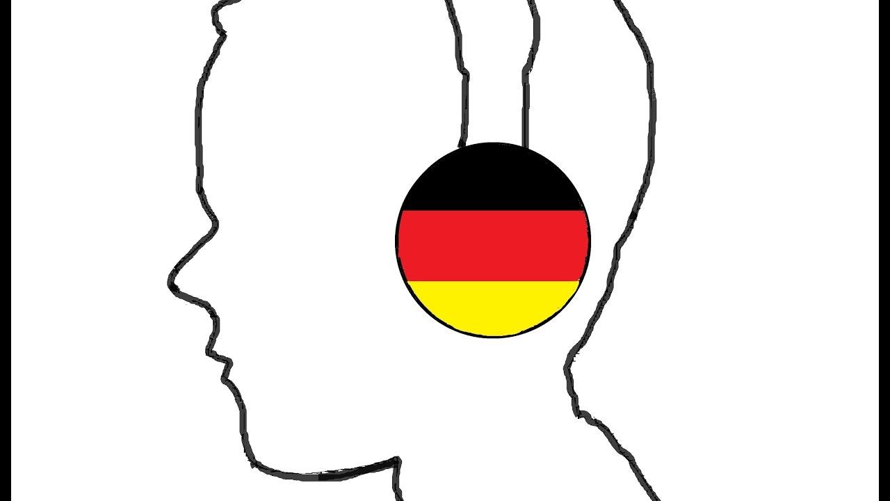 Deutsch lernen durch h ren n 1 german akademie - Durch wande horen app ...