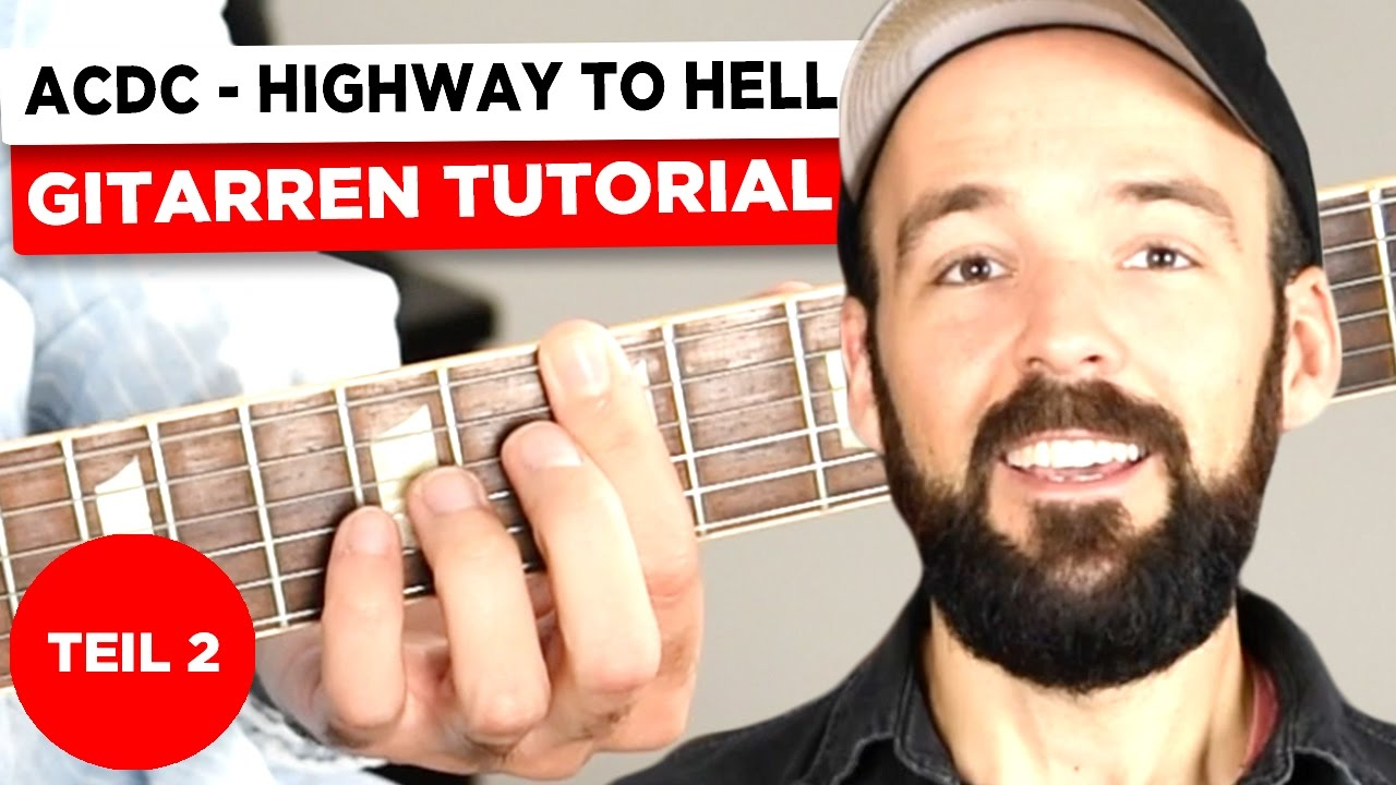 highway to hell deutsch