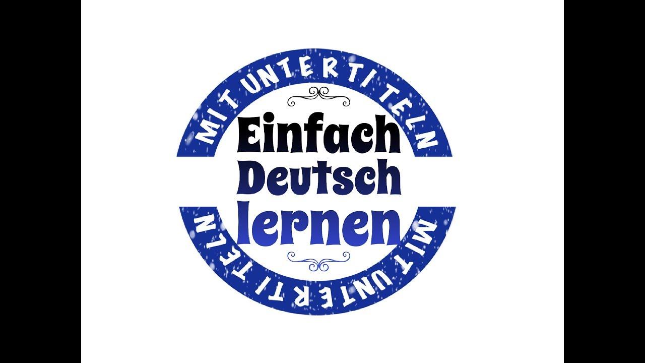 Deutsch lernen durch h ren 228 ist es eine ernste beziehung german akademie - Durch wande horen app ...