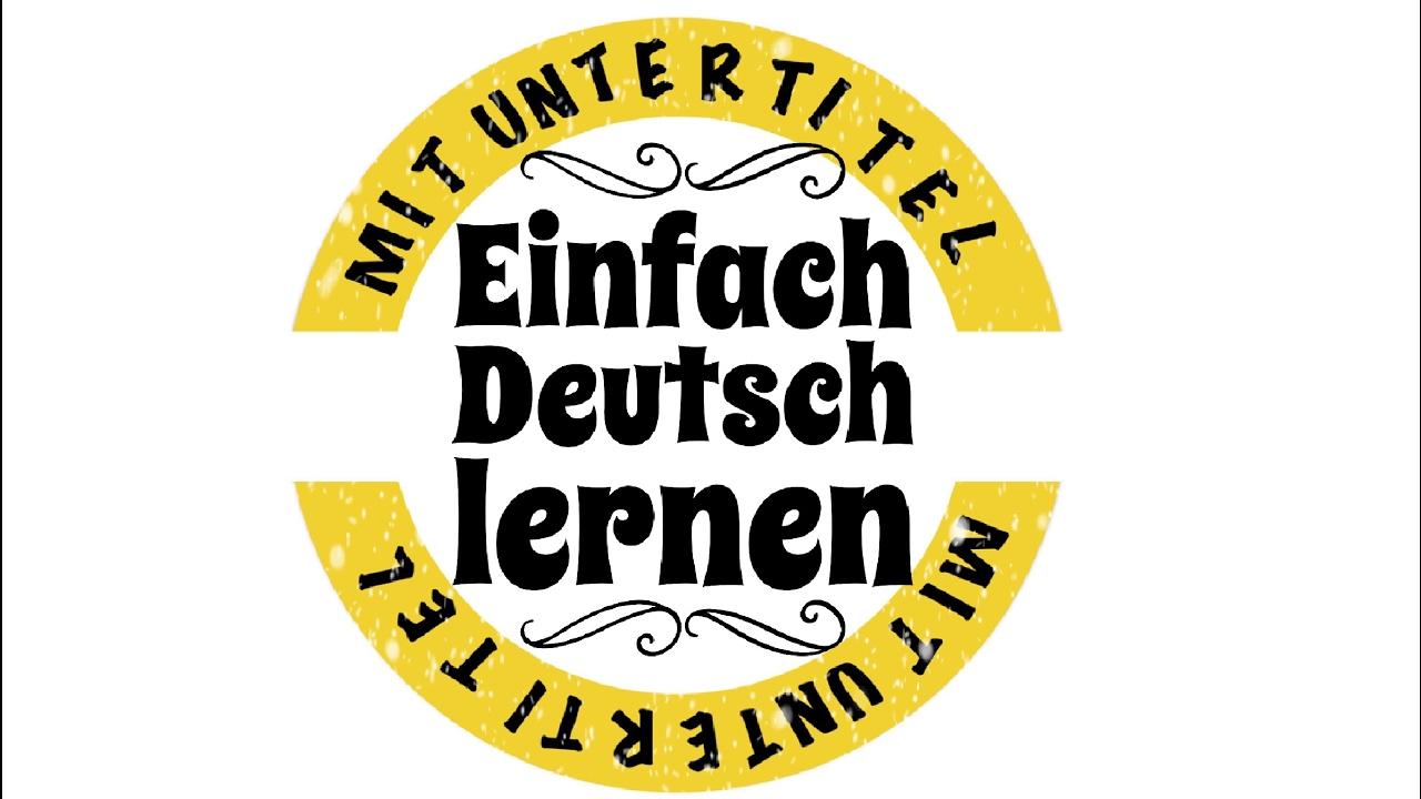Deutsch lernen durch h ren 193 6 dialoge zum deutsch lernen german akademie - Durch wande horen app ...