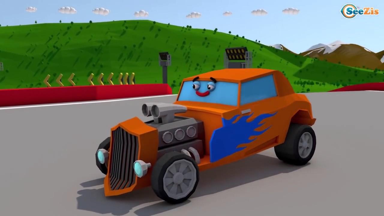 traktor video kinder deutsch