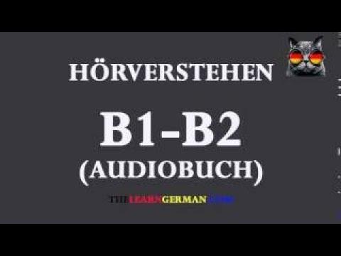 Deutsch lernen durch h ren 2 audiobuch b1 b2 german akademie - Durch wande horen app ...